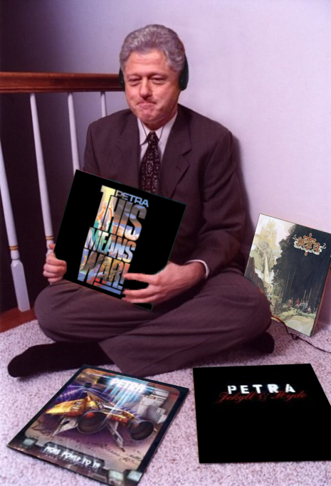 bill clinton record collection PETRA.png
